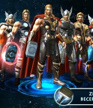 Thor: Karanlık Dünya Ekran Görüntüleri - 2