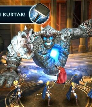 Thor: Karanlık Dünya Ekran Görüntüleri - 1