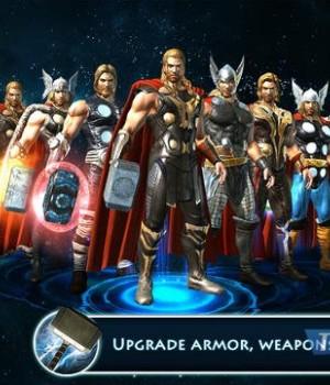Thor: The Dark World Ekran Görüntüleri - 3
