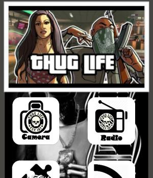 Thug Life Photo Editor Ekran Görüntüleri - 6