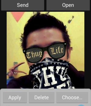 Thug Life Photo Editor Ekran Görüntüleri - 5