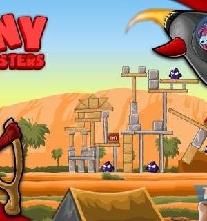 Tiny Monsters Ekran Görüntüleri - 4