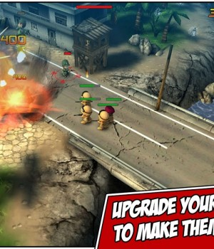 Tiny Troopers 2: Special Ops Ekran Görüntüleri - 1