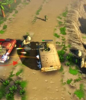 Tiny Troopers 2 Ekran Görüntüleri - 4