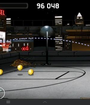 Tip-Off Basketball Ekran Görüntüleri - 6