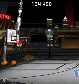 Tip-Off Basketball Ekran Görüntüleri - 3