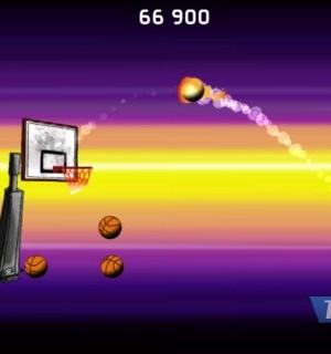 Tip-Off Basketball Ekran Görüntüleri - 2