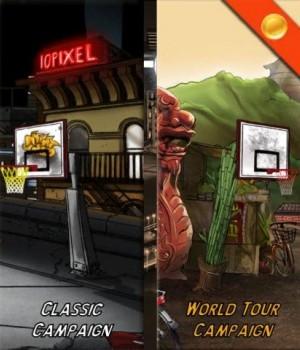 Tip-Off Basketball Ekran Görüntüleri - 1