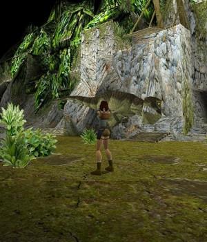 Tomb Raider I Ekran Görüntüleri - 7
