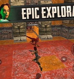 Tomb Raider I Ekran Görüntüleri - 2