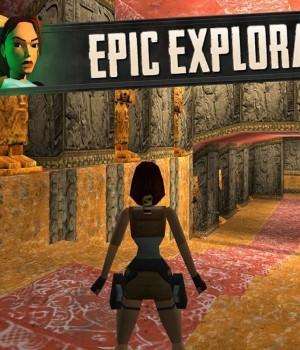 Tomb Raider I Ekran Görüntüleri - 3