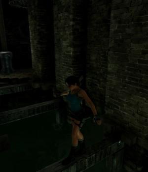 Tomb Raider - The Dagger of Xian Ekran Görüntüleri - 14