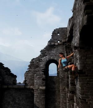 Tomb Raider - The Dagger of Xian Ekran Görüntüleri - 10