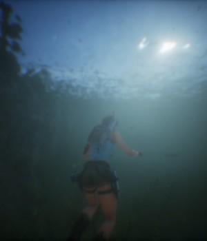 Tomb Raider - The Dagger of Xian Ekran Görüntüleri - 13