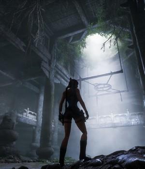 Tomb Raider - The Dagger of Xian Ekran Görüntüleri - 22