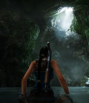 Tomb Raider - The Dagger of Xian Ekran Görüntüleri - 21