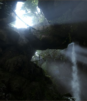 Tomb Raider - The Dagger of Xian Ekran Görüntüleri - 18