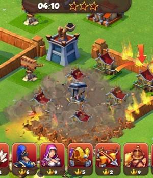 Total Conquest Ekran Görüntüleri - 4