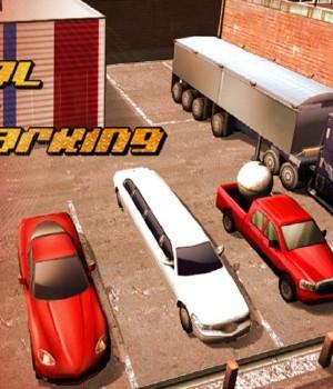 Total Parking Ekran Görüntüleri - 5