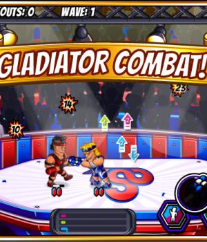 Total Smashout! Ekran Görüntüleri - 5