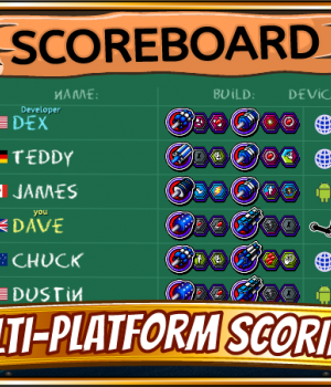 Total Smashout! Ekran Görüntüleri - 3