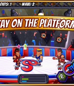 Total Smashout! Ekran Görüntüleri - 2