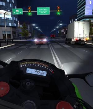Traffic Rider Ekran Görüntüleri - 4