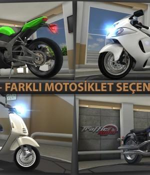 Traffic Rider Ekran Görüntüleri - 2