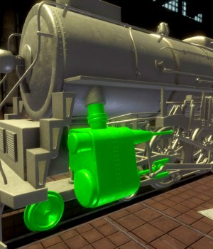 Train Mechanic Simulator 2017 Ekran Görüntüleri - 8