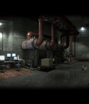 Transmissions: Element 120 Ekran Görüntüleri - 5