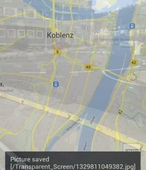 Transparent Screen Ekran Görüntüleri - 4