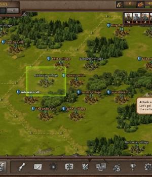 Tribal Wars 2 Ekran Görüntüleri - 1