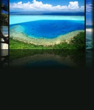 Tropical Paradise Wallpapers Ekran Görüntüleri - 6