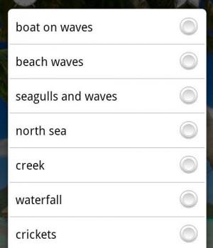 Tropical Sounds - Nature Sound Ekran Görüntüleri - 4