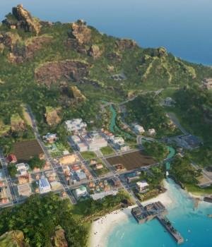 Tropico 6 Ekran Görüntüleri - 1