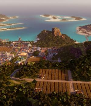 Tropico 6 Ekran Görüntüleri - 9