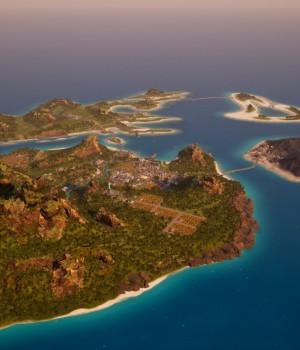 Tropico 6 Ekran Görüntüleri - 4