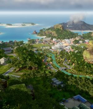 Tropico 6 Ekran Görüntüleri - 2