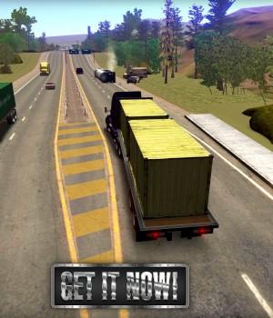Truck Simulator USA Ekran Görüntüleri - 1