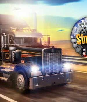 Truck Simulator USA Ekran Görüntüleri - 5