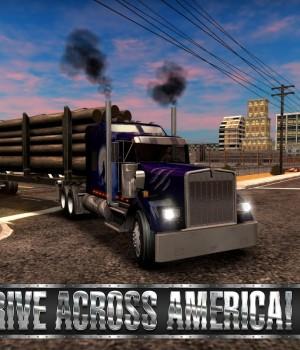 Truck Simulator USA Ekran Görüntüleri - 8