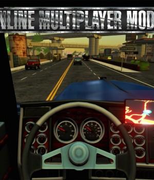 Truck Simulator USA Ekran Görüntüleri - 6
