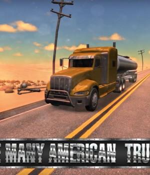 Truck Simulator USA Ekran Görüntüleri - 4