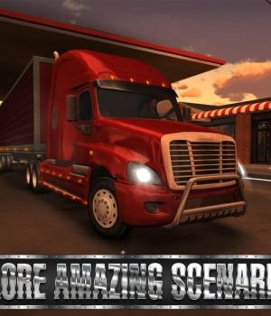 Truck Simulator USA Ekran Görüntüleri - 3