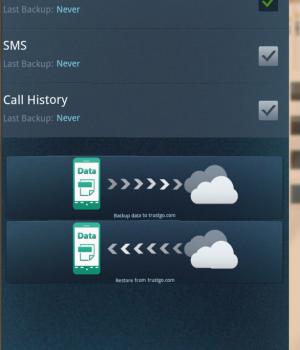 TrustGo Antivirus & Mobil Security Ekran Görüntüleri - 2