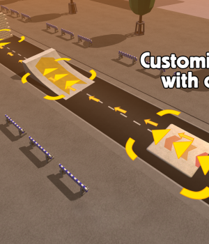 Turbo Dismount Ekran Görüntüleri - 1