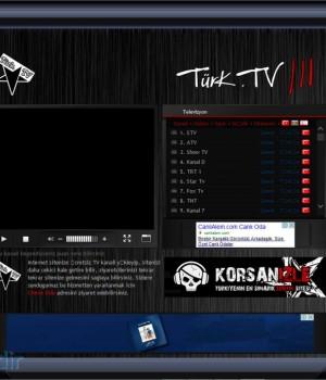 TürkTV Ekran Görüntüleri - 1