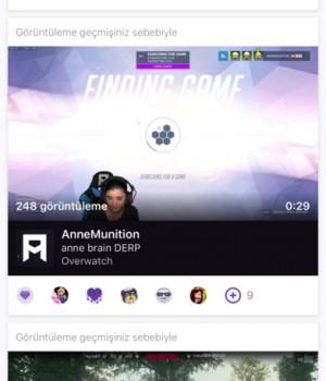Twitch Ekran Görüntüleri - 5
