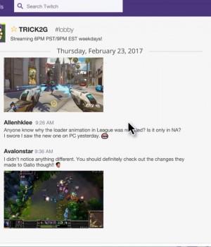 Twitch Ekran Görüntüleri - 4