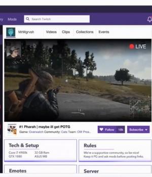 Twitch Ekran Görüntüleri - 6